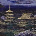 「絵のみち・祈りのこころ-日本画家 後藤純男の全貌-」展