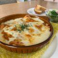 「富良野美瑛」冬絶景と味わうとろーりチーズグルメ